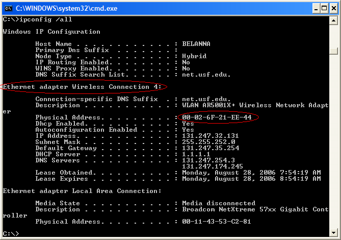 Gateway NX250 Broadcom LAN Windows Vista 64-BIT